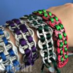 Ring Pull Tab Bracelets