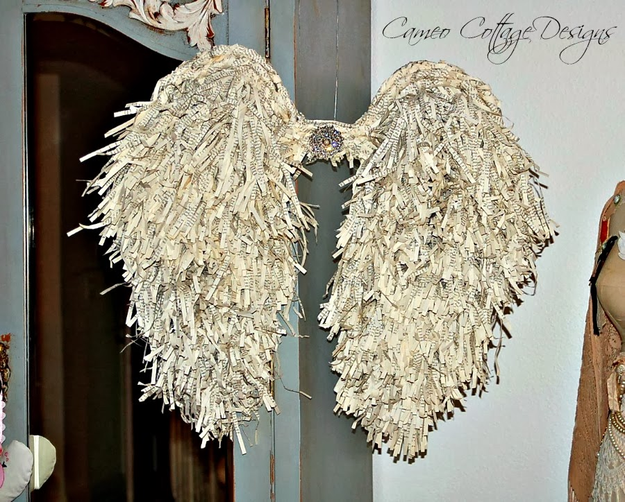 Shredded_Paper_Angel_Wings_Cameo_Cottage_Designs_6b.jpg