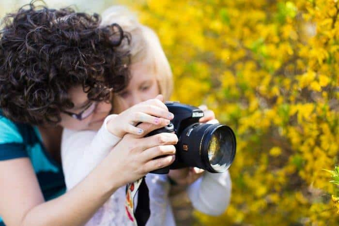 Photography Ideas for Kids (2)