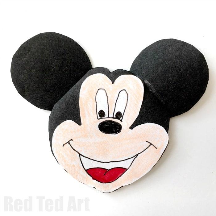 mickey-mouse-corner-bookmark