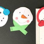 snowman-bookmark-yt