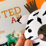 DIY bookmark ideas for kids