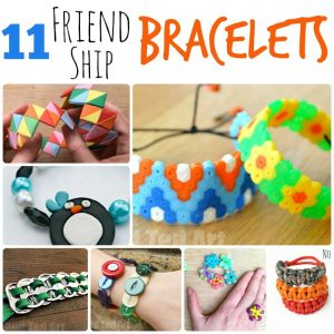 Homemade Friendship Bracelet Designs and patterns.