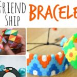 11 DIY Friendship Bracelets for Summer Camp