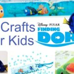 19 Finding Dory Crafts & Activities