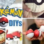19 Pokemon DIY – Pokemon Go