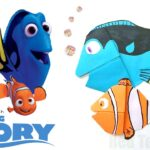 Finding Dory Craft – Dory Bookmark