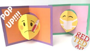 emoji pop up