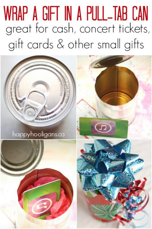 How-to-wrap-a-gift-in-a-pull-tab-can-Happy-Hooligans-