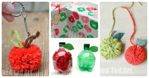 apple-crafts-for-fall