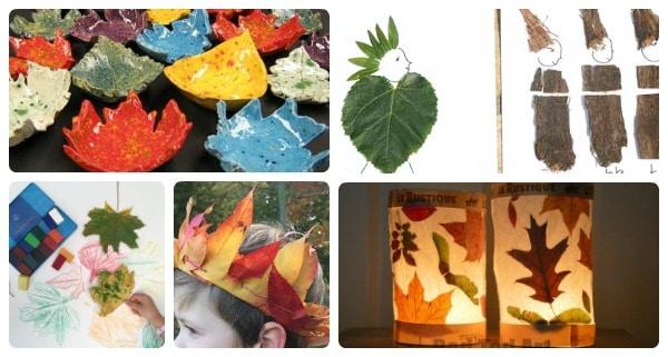 leaf-crafts-for-kids