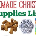 Christmas Ornaments – Craft Supplies