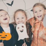 8 IDEAS FOR FALL-INSPIRED CHILDREN'S PARTY