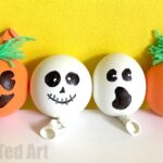 How to Make a Stress Ball Halloween
