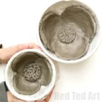 Poppy DIY – Easy Clay Bowl