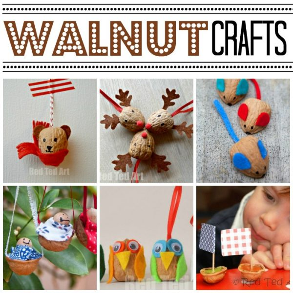 Walnut Crafts