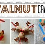 Walnut DIYs & Ideas