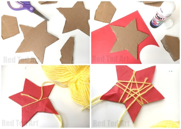 easy-yarn-wrapped-stars