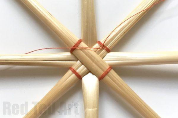 how-to-make-straw-stars