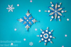 quilled-snowflake-patterns