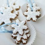 How to… Make Royal Icing Iced Biscuits – Ideal for Christmas!