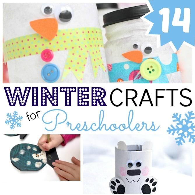 preschooler-winter-crafts