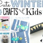 Easy Winter Crafts for Kids