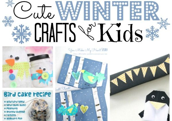 Winter Art Projects for Kids - fun Winter Art Projects for KS1 KS2. Great Process Art for Kids this Winter. Art techniques include collages, watercolors, and more #kids #art #processart #winter #redtedart