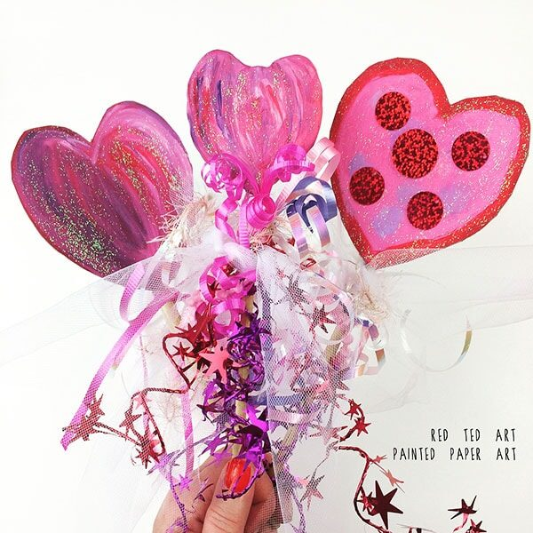 DIY Heart Wands (4)