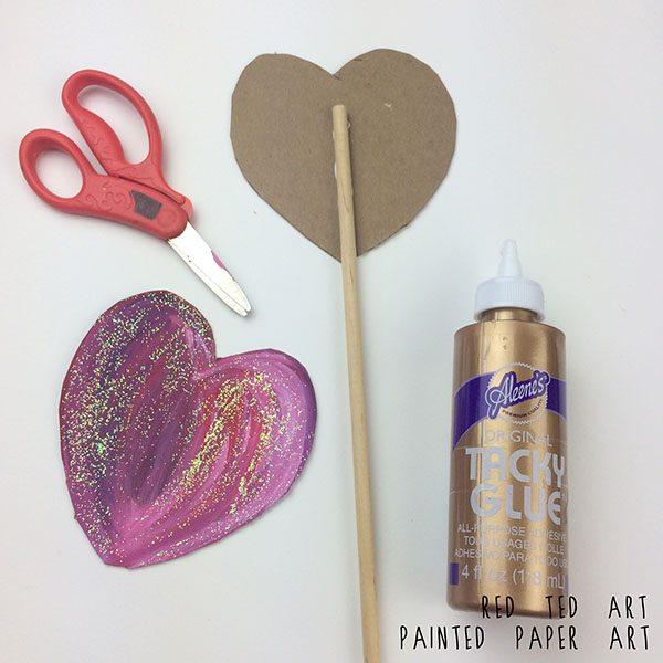 DIY Heart Wands (7)
