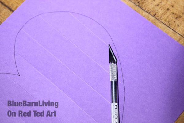 heart-weaving