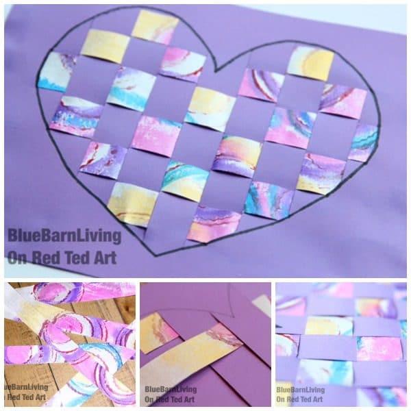 paper-weaving-woven-heart-art