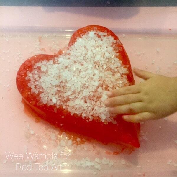 steam-valentines-activity-ice-salt-5