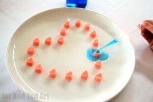 STEAM Valentines Fizzy Hearts 1