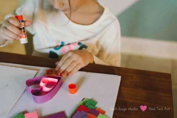 paper-sculptures-for-kids