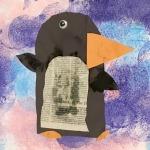 penguin thumb