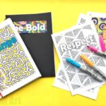 How to Make a Journal – Mindful Journals for Kids