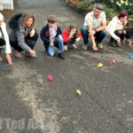 Easter Egg Roll Activity