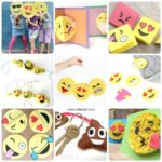DIY Emoji Crafts for Kids