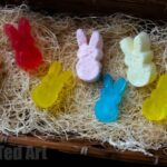 Easter Bath Bomb Recipe