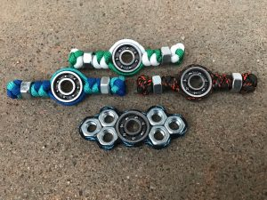 DIY Fidget Spinners - are you looking for easy Fidget Spinners DIYs? Here are a great set of DIYs that show you how to make Fidget Spinners. There are a variety. Fidget Spinners without bearings, as well as cool bearing Fidget Spinner diys. So fun! These also make great Science Fair investigations. Read on for more information. Have fun with your DIY Hand spinner!!!