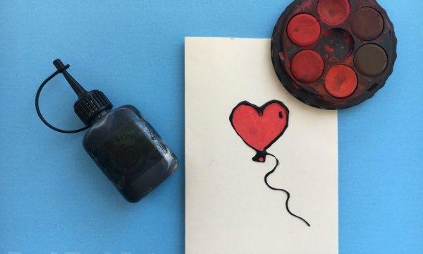 How to make Black Glue