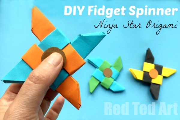 how to make mould for fidget spinner