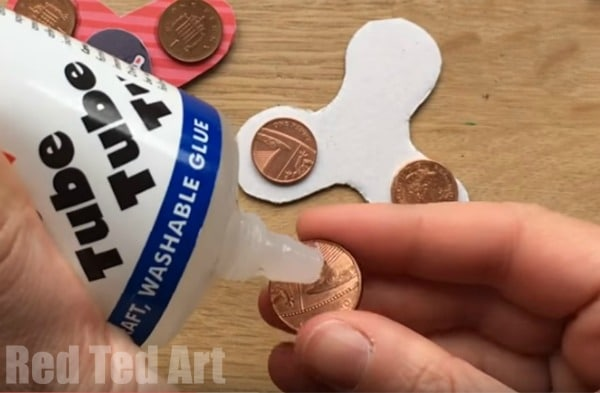 fidget spinner diy. these diy fidget spinners without bearings are so cool. you can now download the free spinner diy