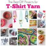 T-Shirt Yarn Ideas