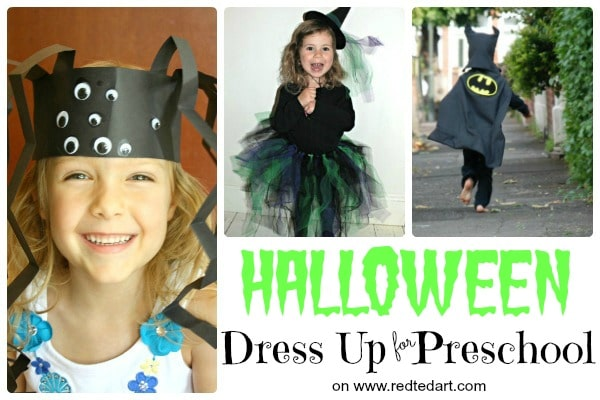 Cute Halloween Costume ideas for Toddlers