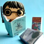 DIY Harry Potter Mini Books (No Glue)