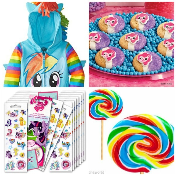 My Little Pony Party - love my little pony? Check out these great My Little Pony Party Ideas and Crafts! Love