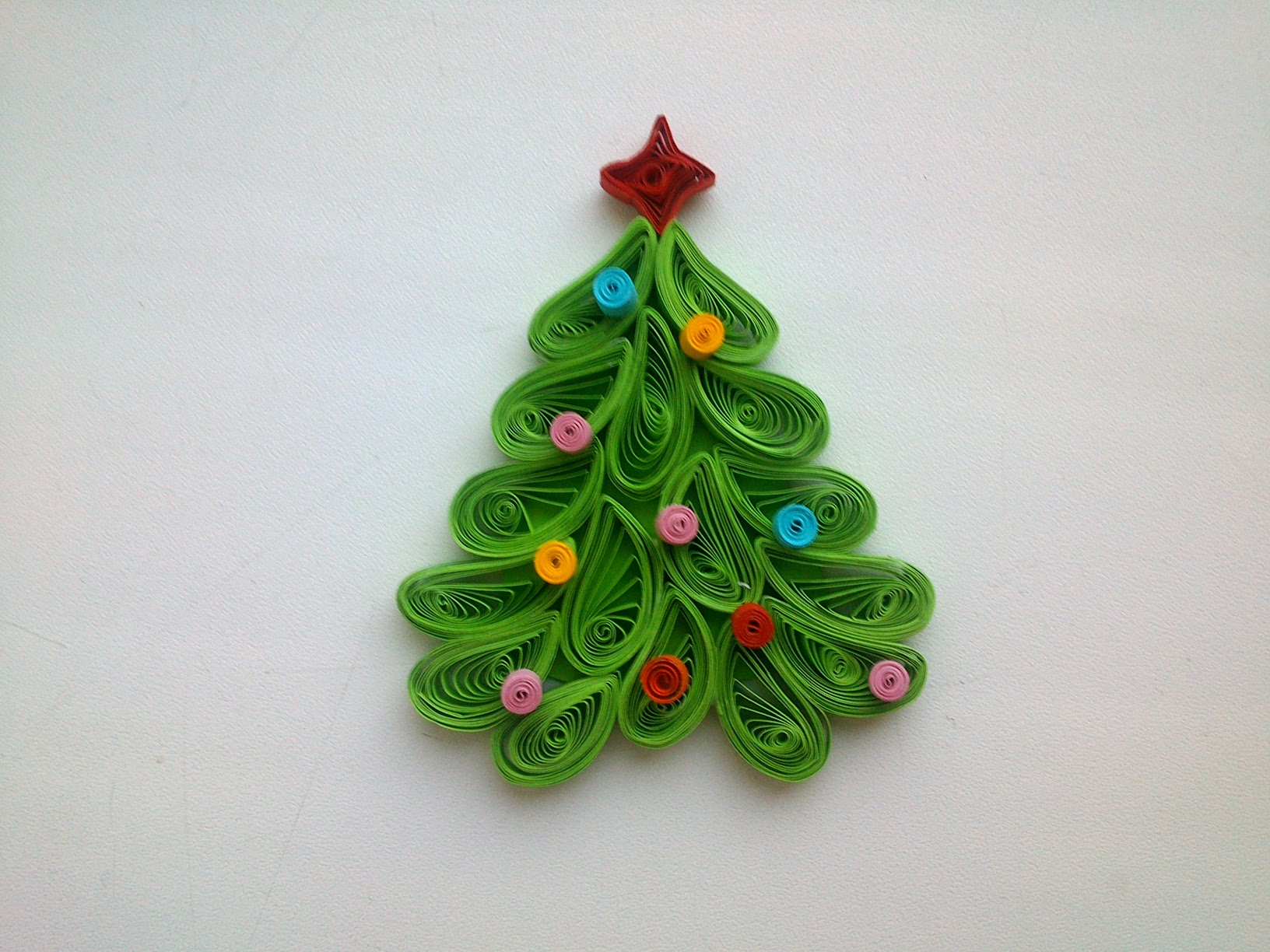 Xmas Crafts For Kids Ages