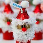 Santa Craft For Kids #Santa #Santacrafts #santadiy #santadiys #crafts #craftsforkids #Christmas #fatherchristmas